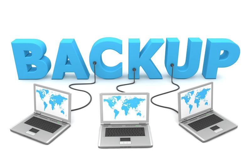 Backup your system automatically by installing Carbonite